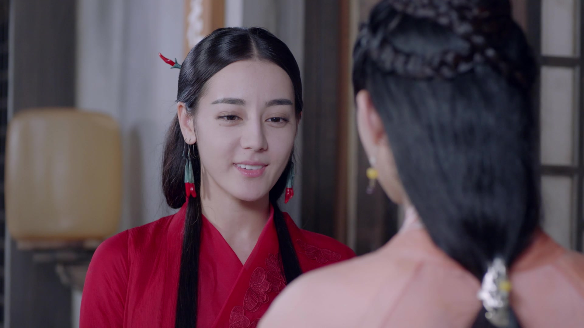 The Flame's Daughter Episode 18