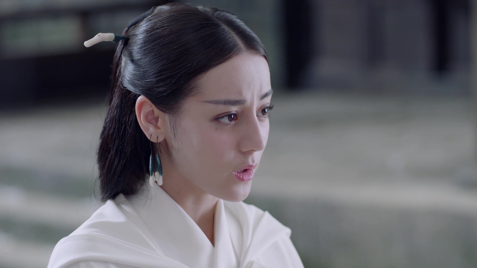 The Flame's Daughter Episode 25