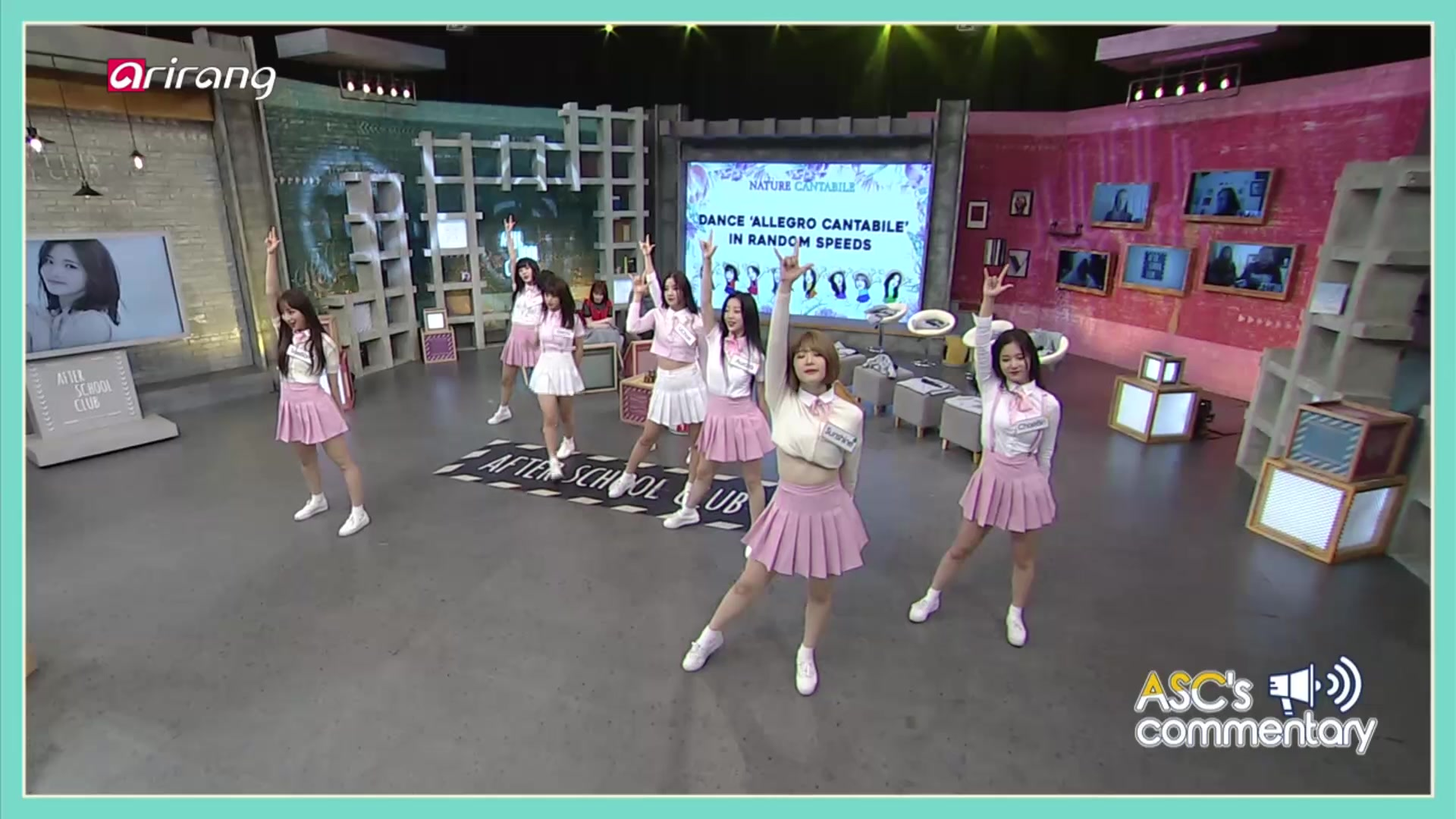 After School Club Episode 334: 100%