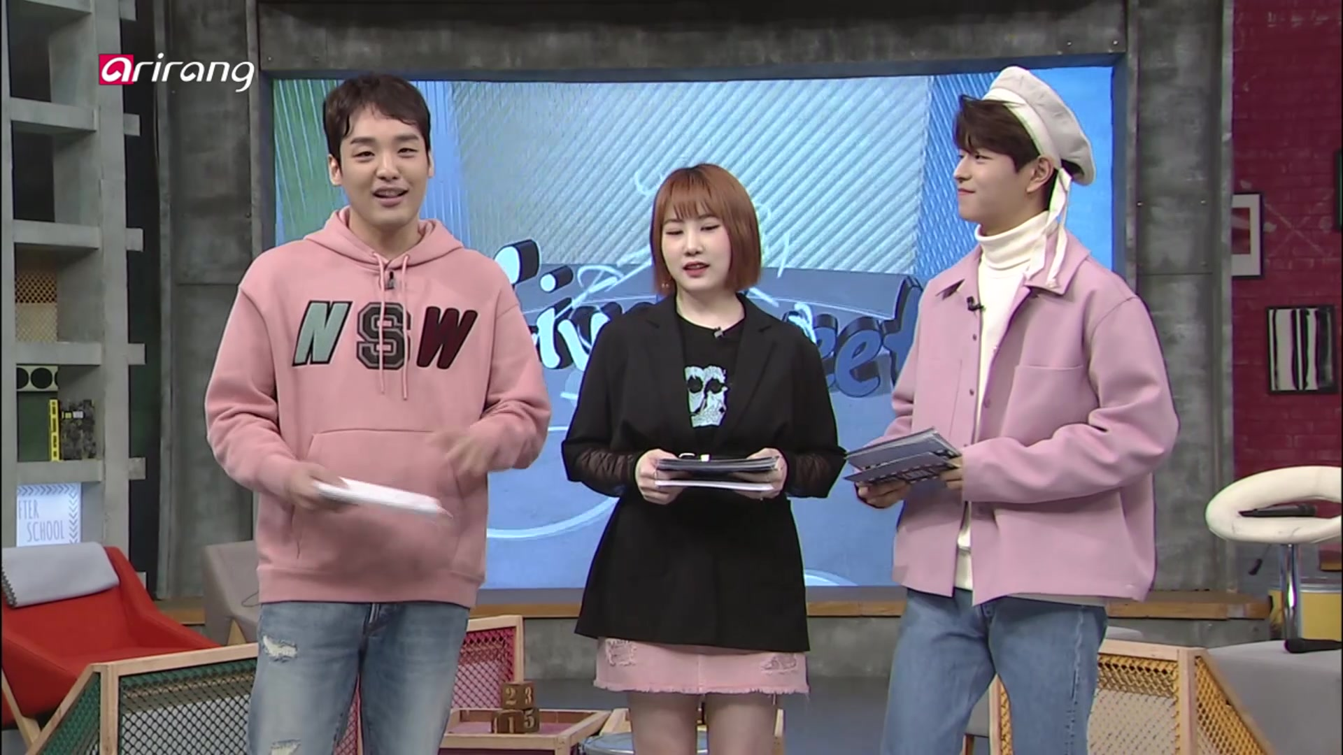 After School Club Episode 338: Seven O'clock