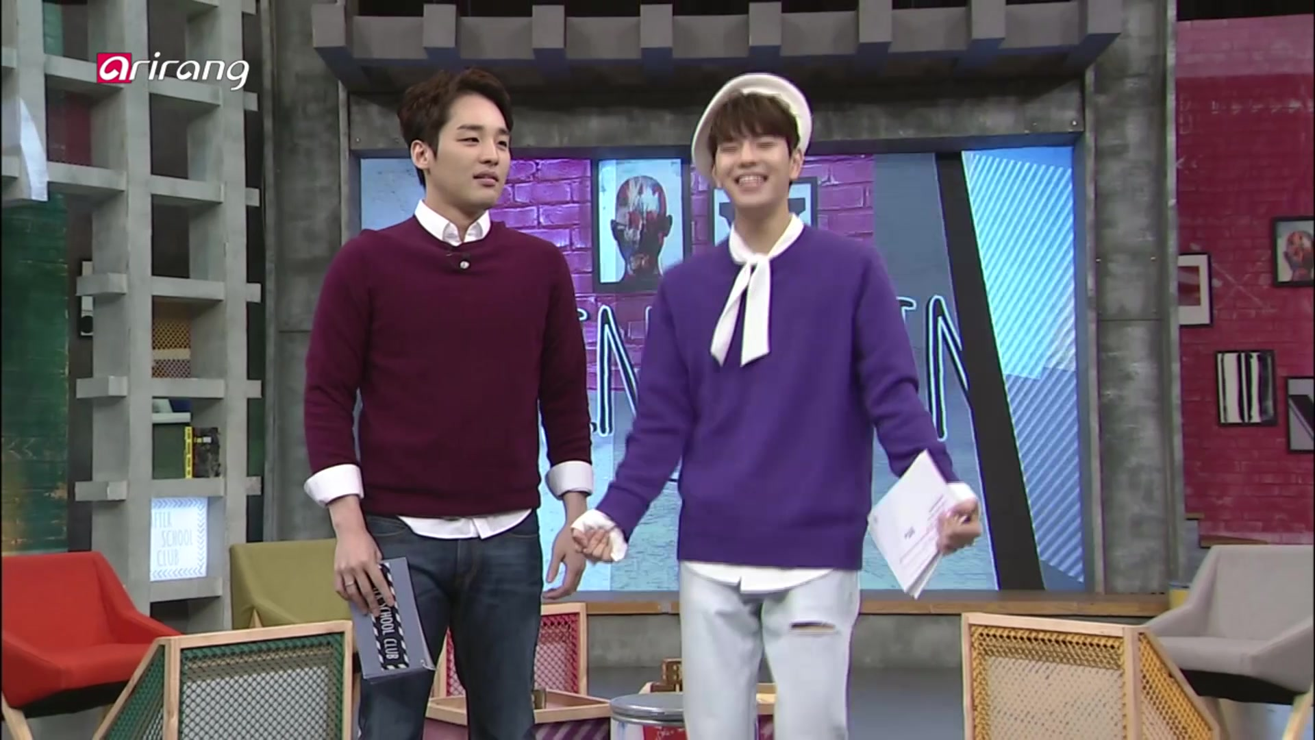 After School Club Episode 339: NakJoon