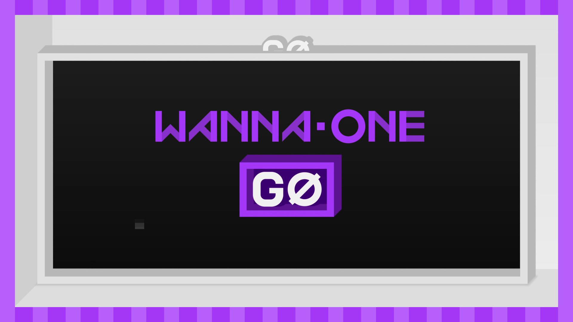Teaser: Wanna One Go: Zero Base