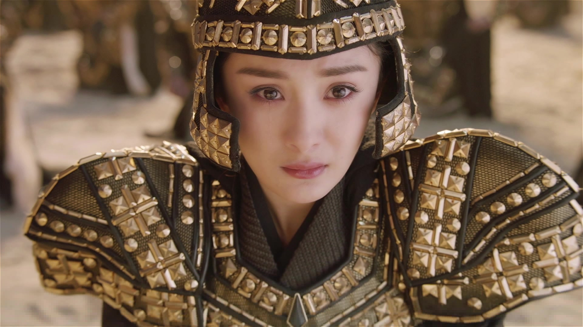 Behind the Scenes 2: Legend of Fuyao