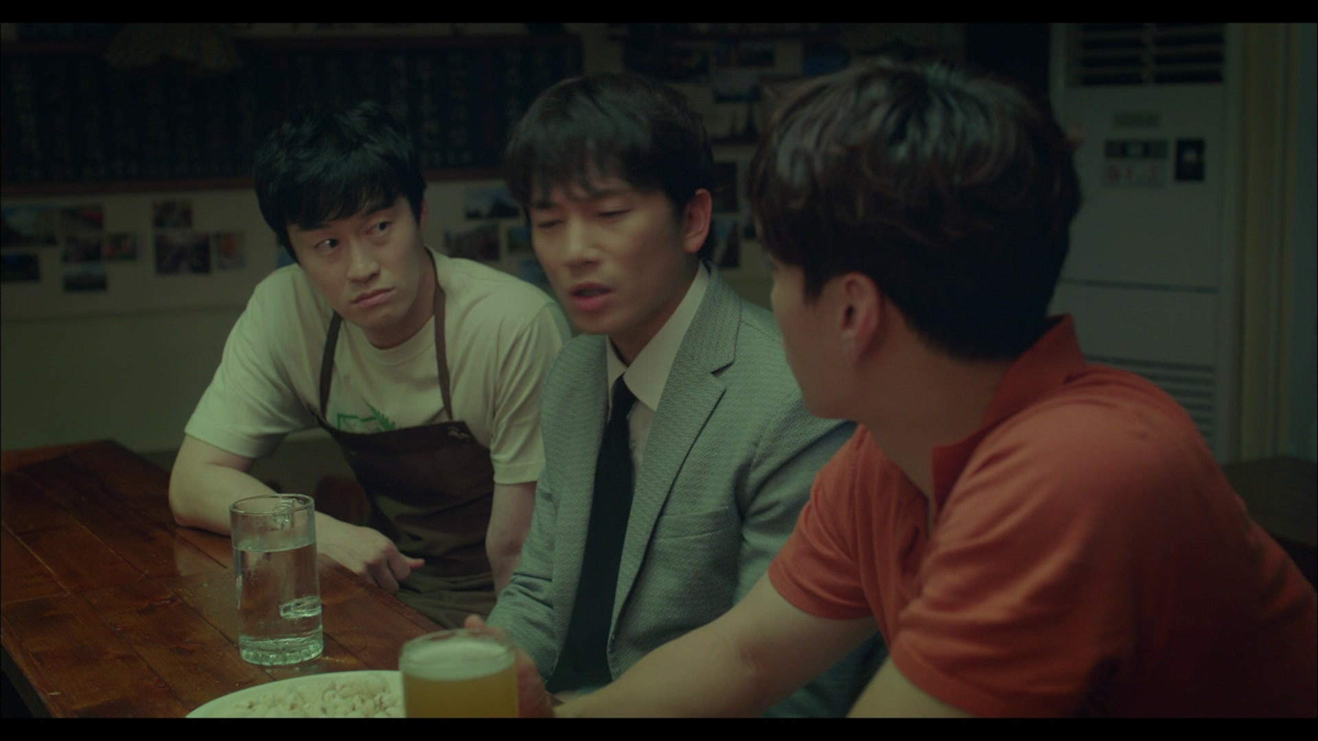 Familiar Wife Episode 6