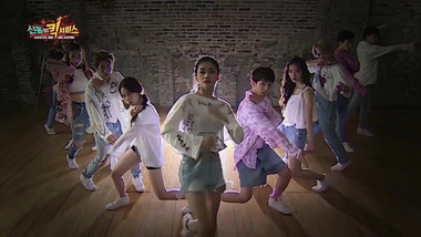 Shindong's Kick Service Episode 2