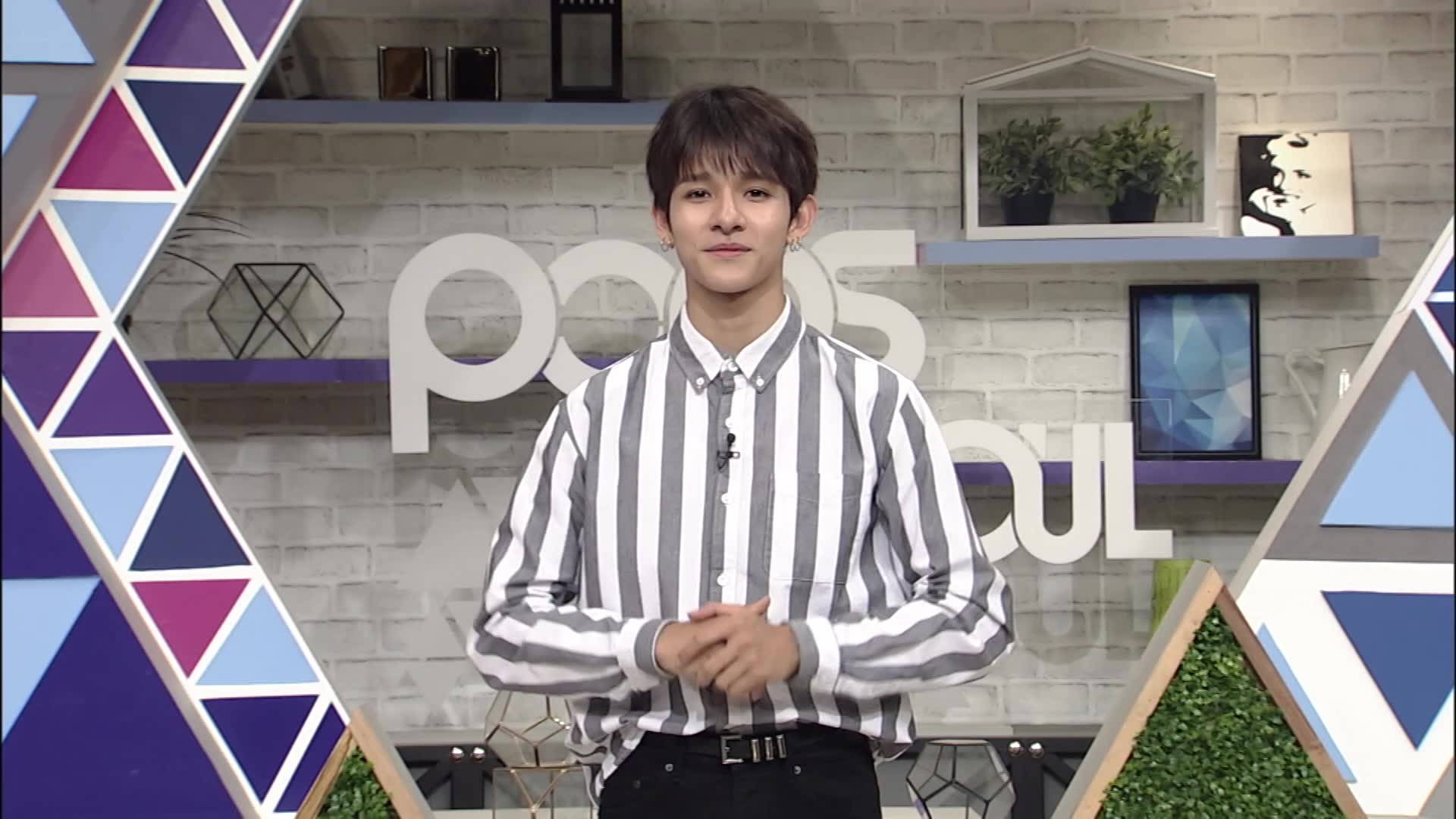 Pops in Seoul Episode 3772