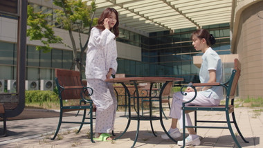 Episode 13 Preview: Let's Eat 3