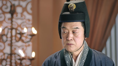 Secret of the Three Kingdoms Episode 3