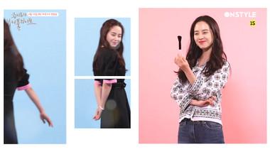 Trailer: Song Ji Hyo's Beautiful Life
