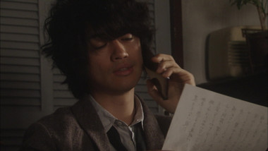 Criminologist Himura and Mystery Writer Arisugawa Episode 2