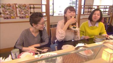 Tokyo Tarareba Girls Episode 2