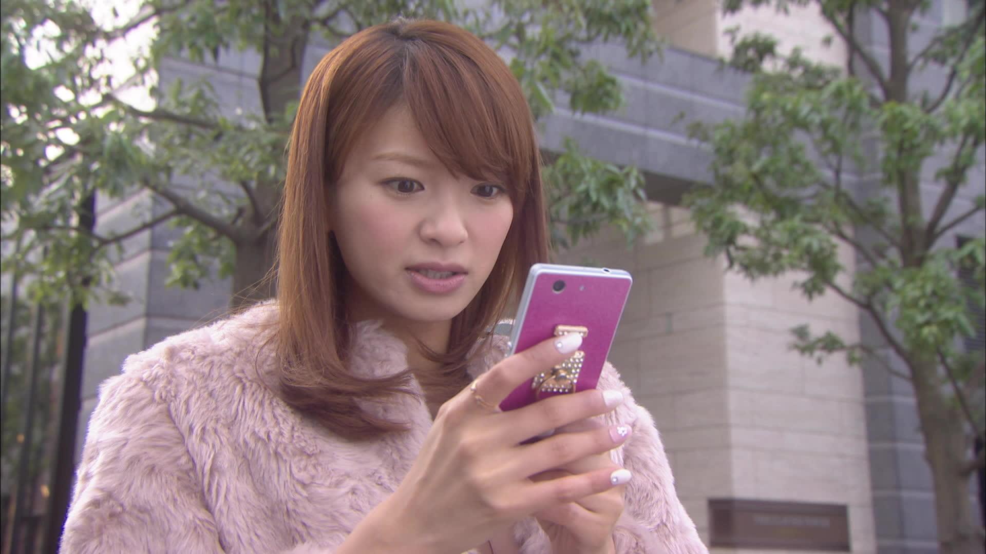 Tokyo Tarareba Girls Episode 3