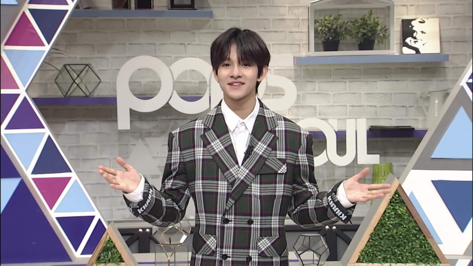 Pops in Seoul Episode 3815