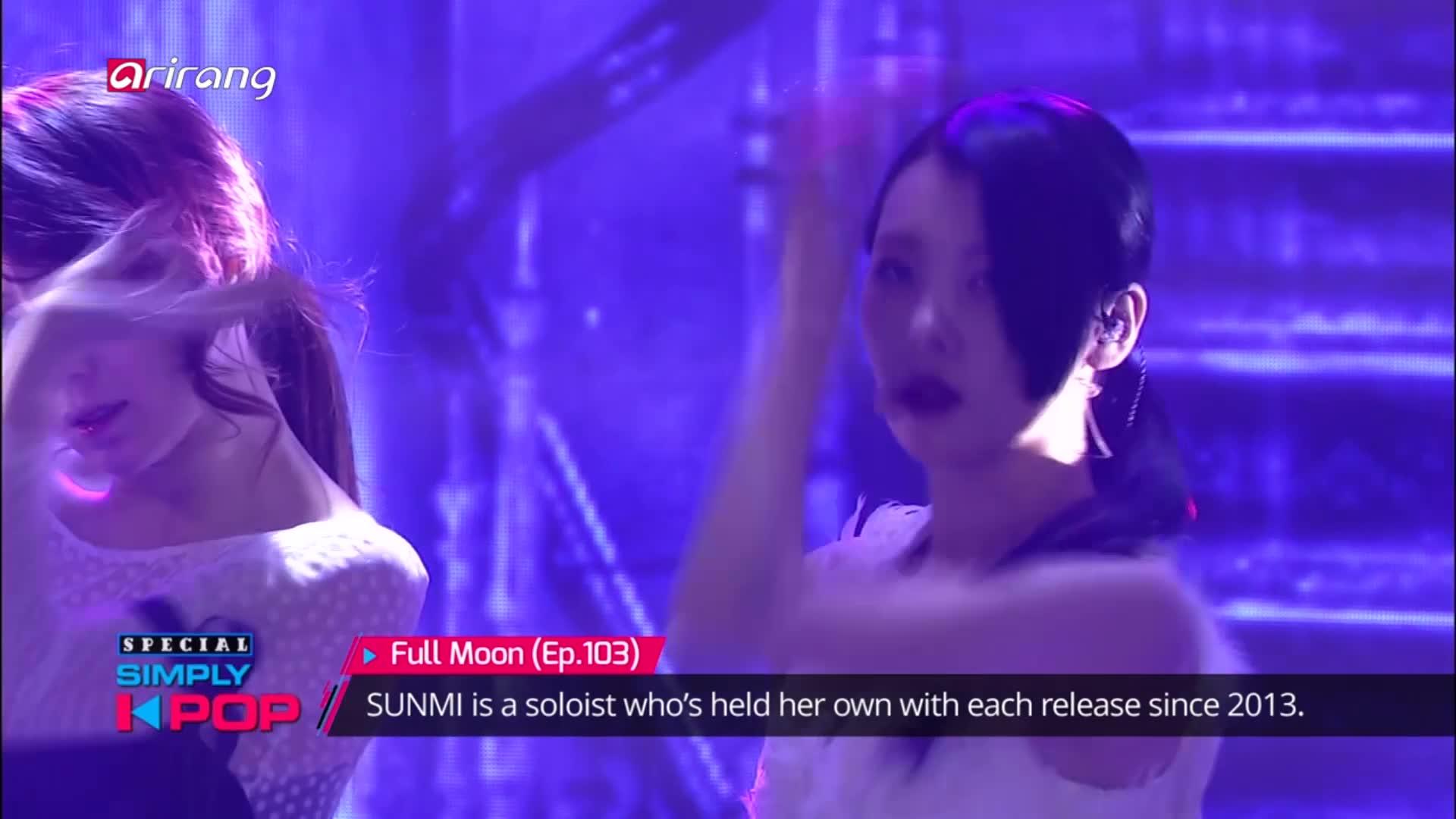 Simply K-pop Episode 343