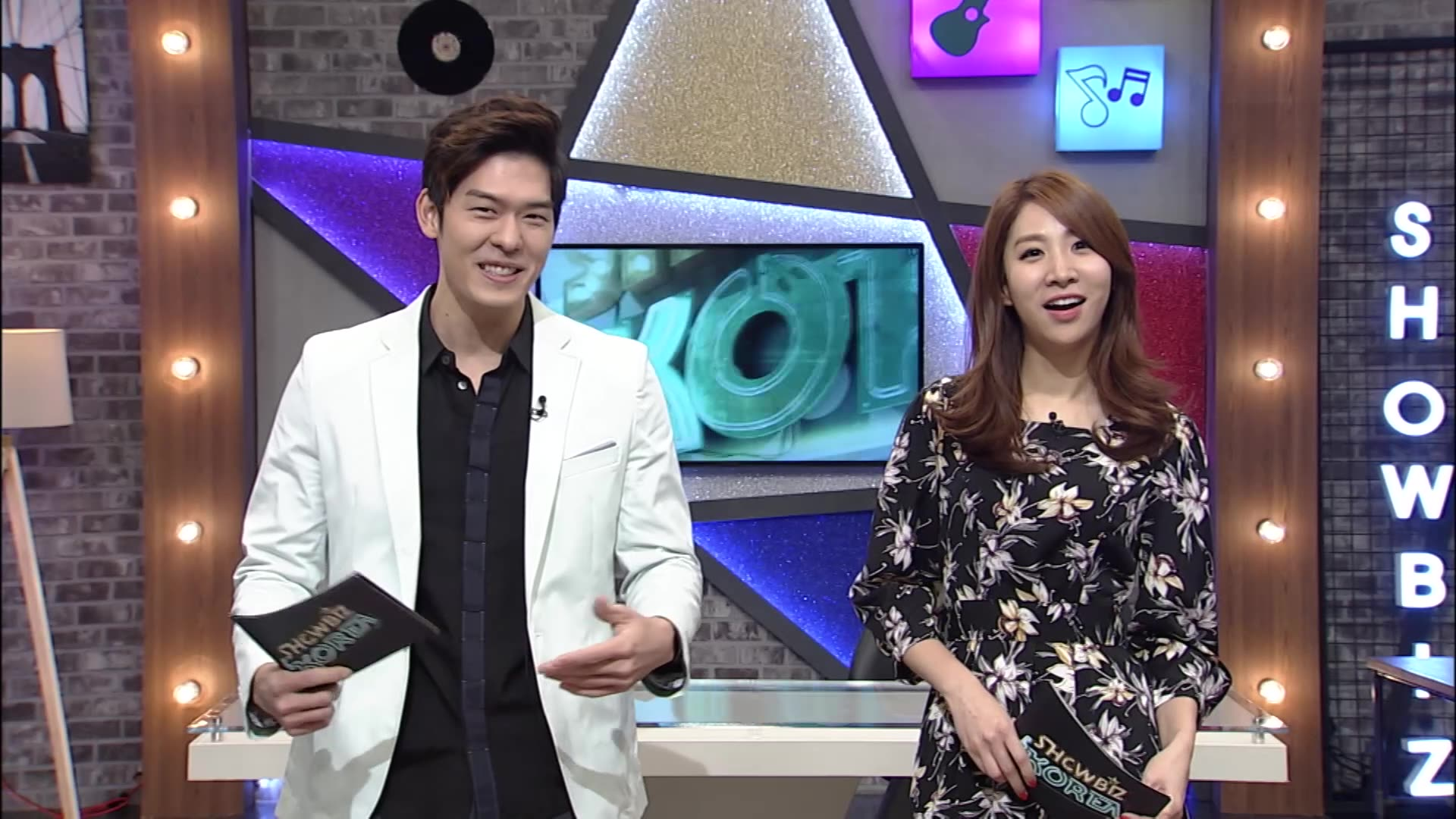 Showbiz Korea Episode 2030