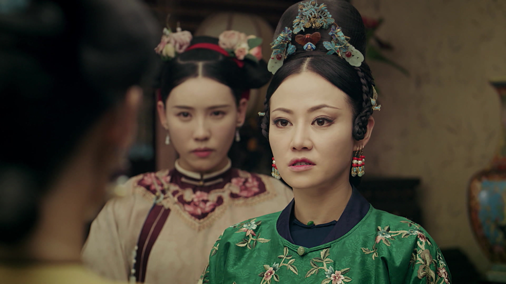 Story of Yanxi Palace Episode 16