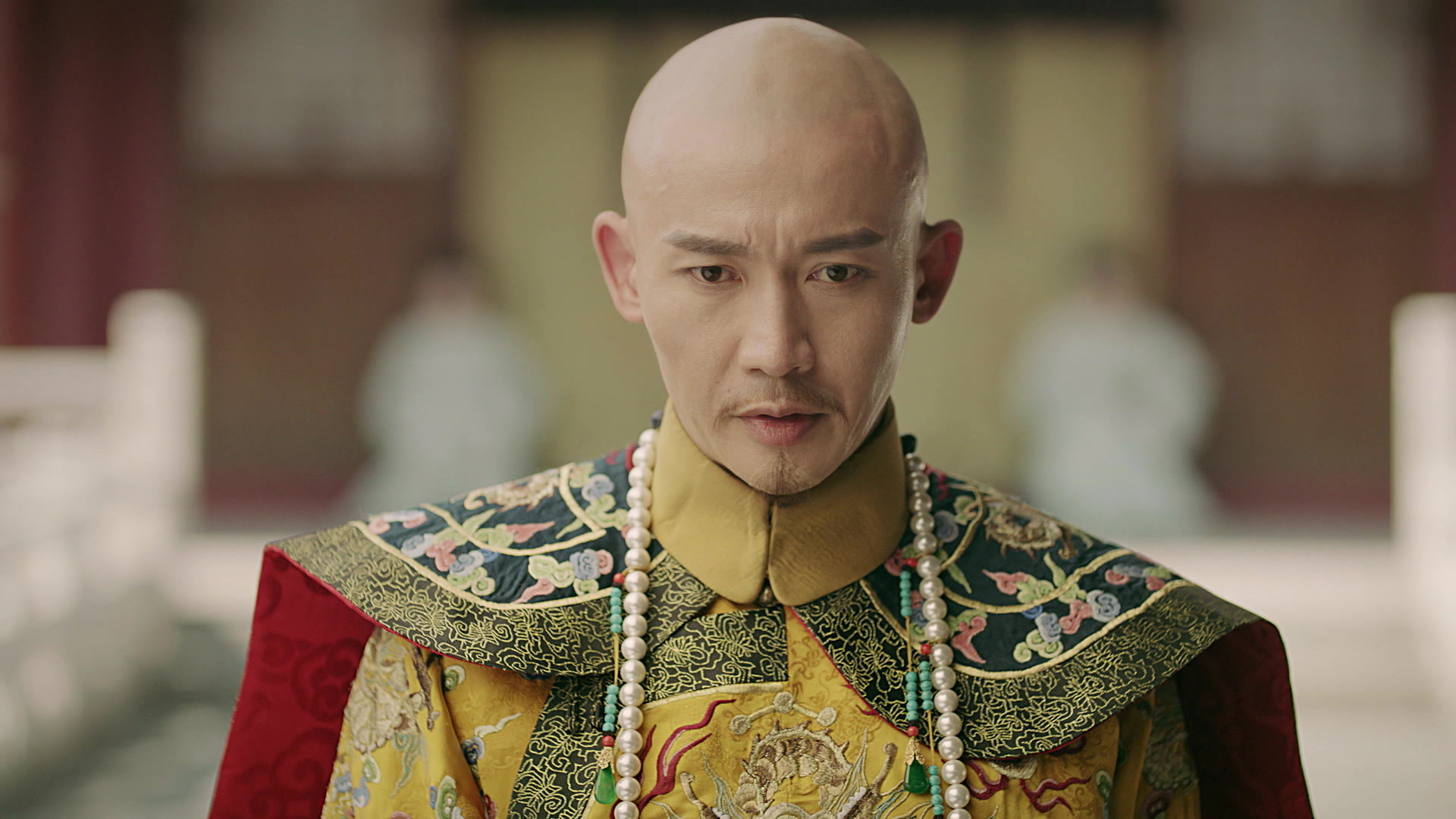 Story of Yanxi Palace Episode 66