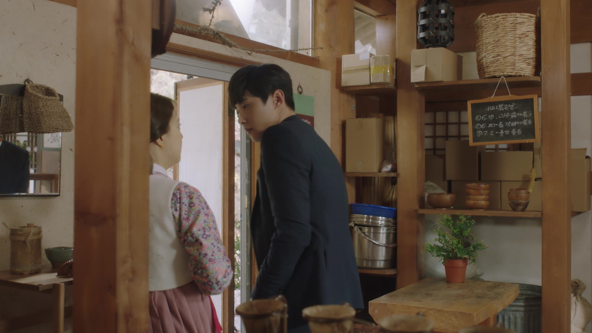 Episode 14 Preview: Mama Fairy and the Woodcutter