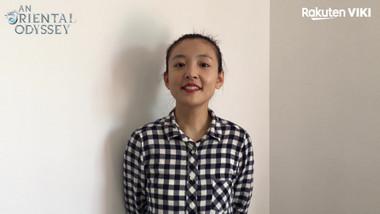 Wu Qian's Shoutout to Viki Fans 2: An Oriental Odyssey