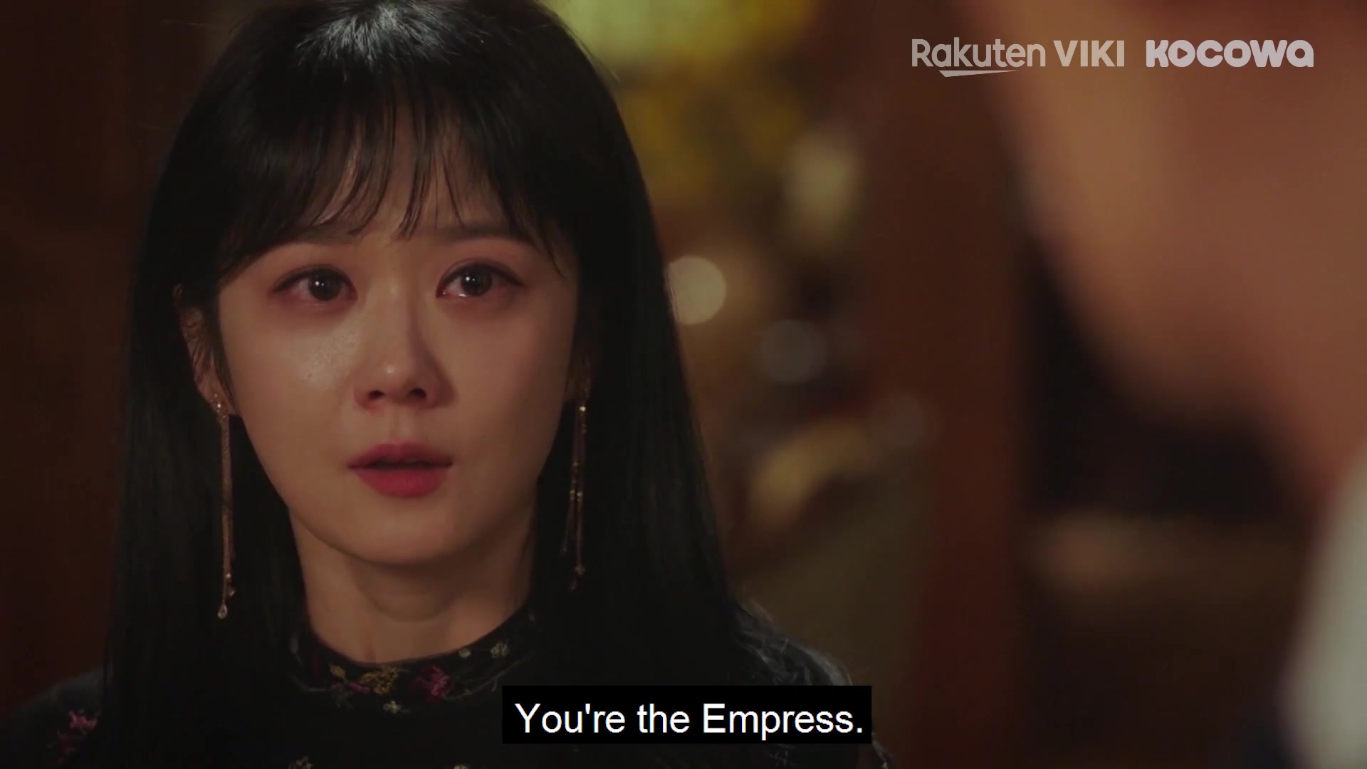 Episode 12 Highlight: The Last Empress