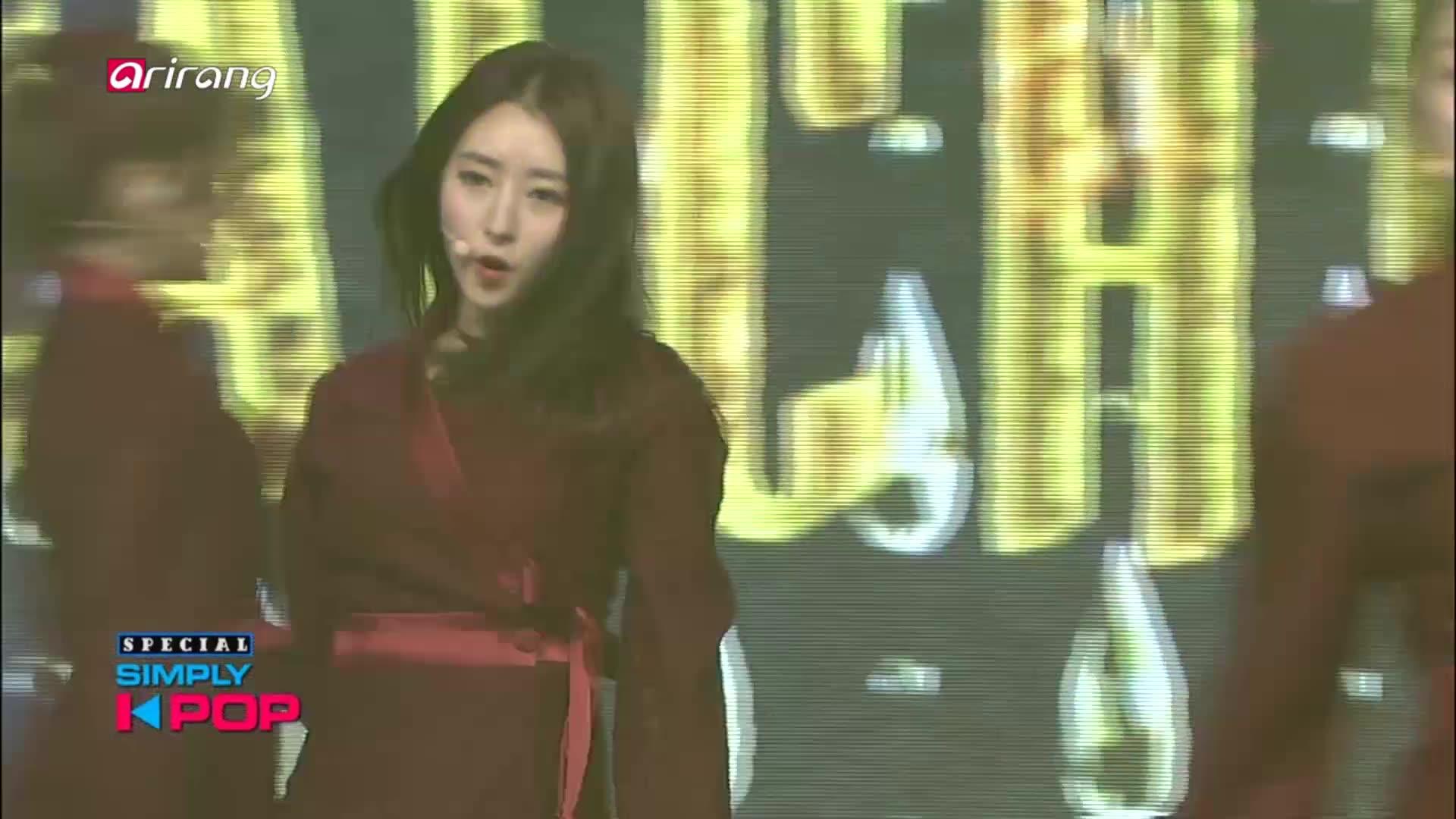 Simply K-pop Episode 344