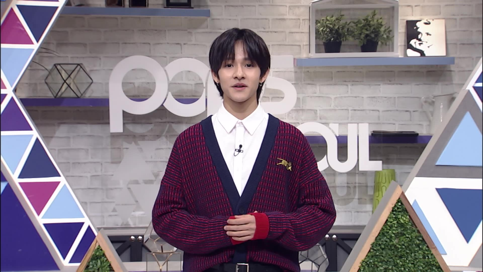 Pops in Seoul Episode 3862