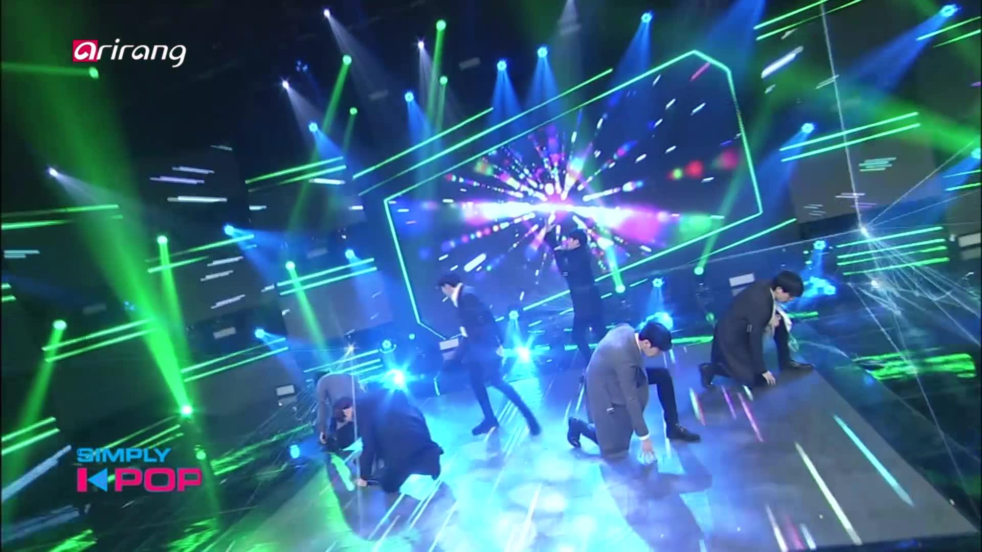 Simply K-pop Episode 351