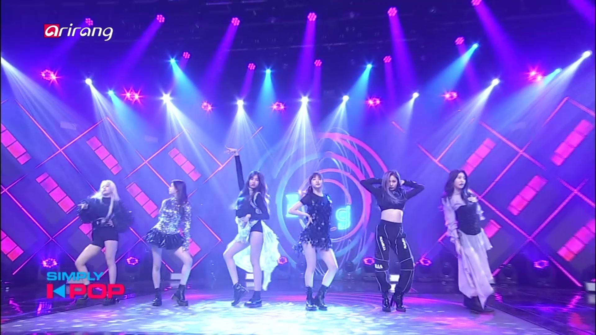 Simply K-pop Episode 354