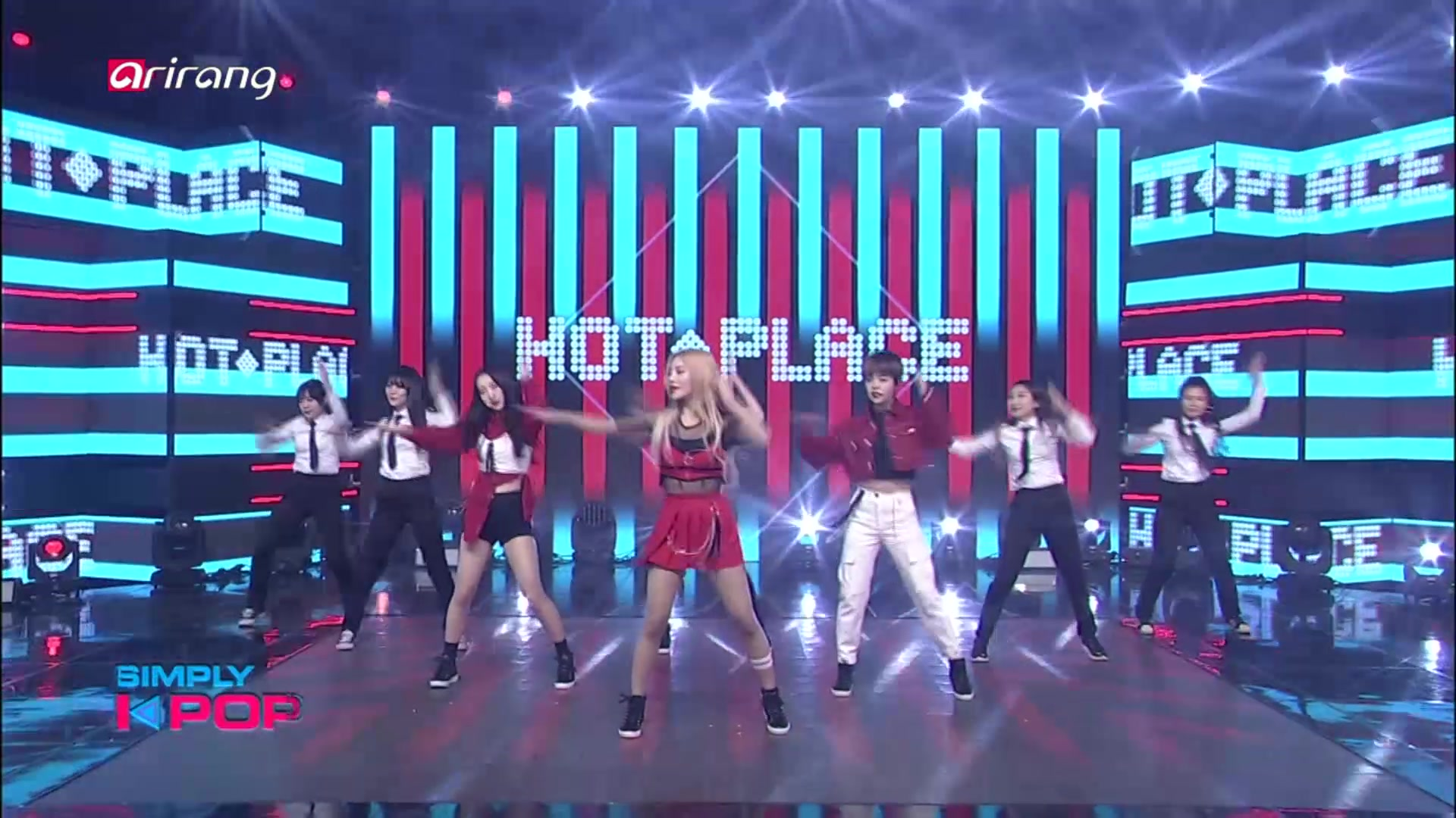 Simply K-pop Episode 356