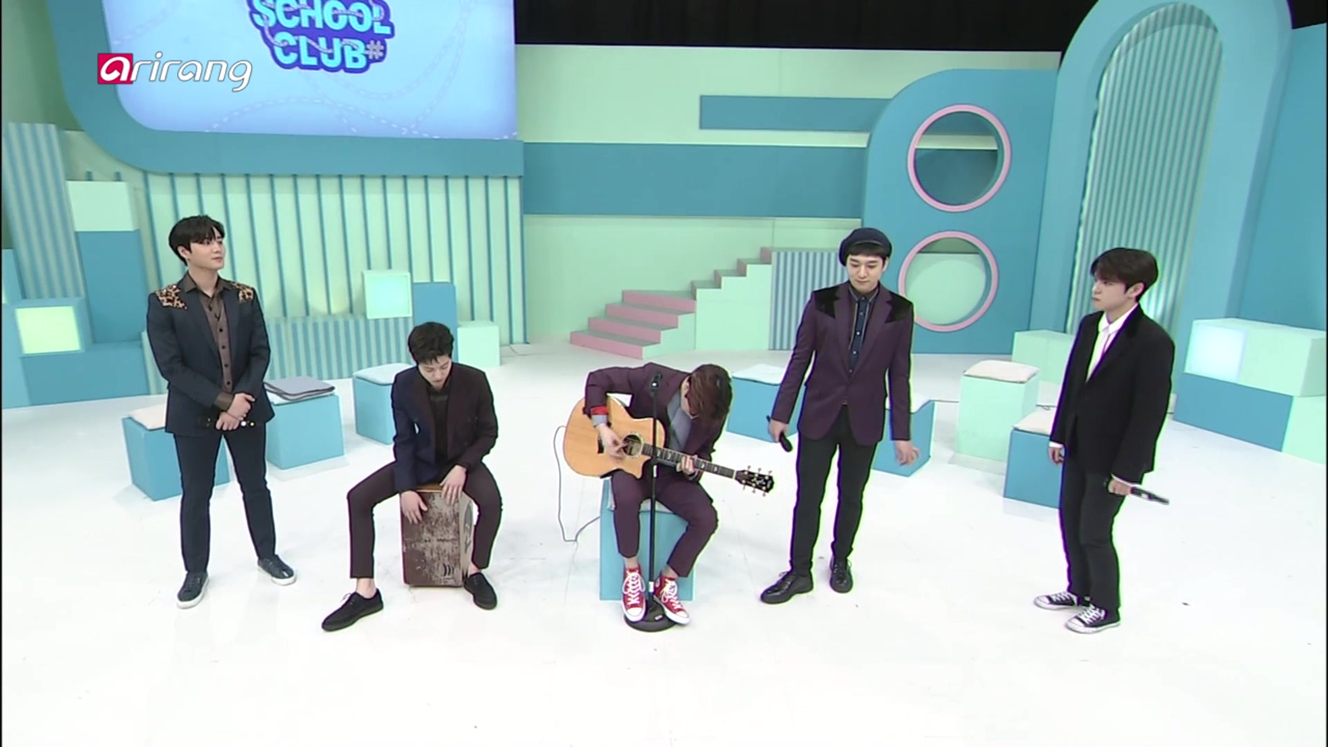 After School Club Episode 364: DAY6