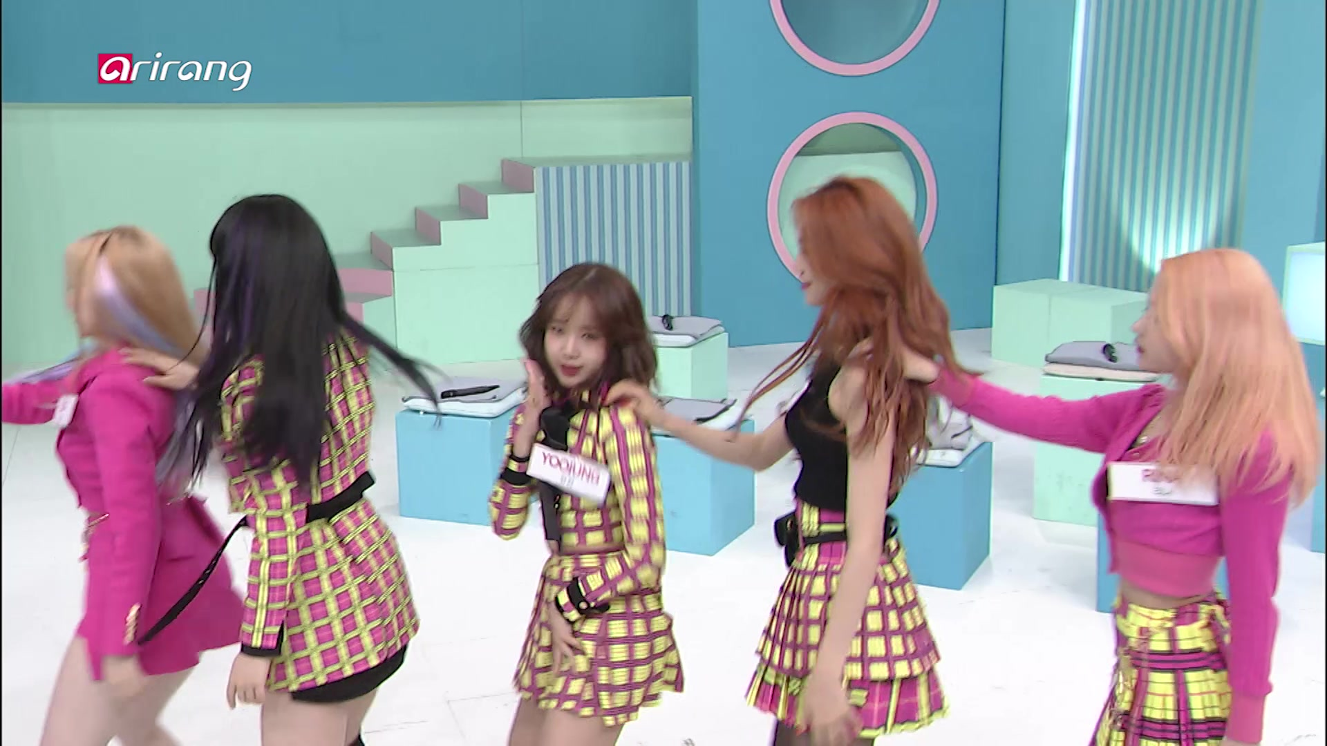 After School Club Episode 369: Weki Meki