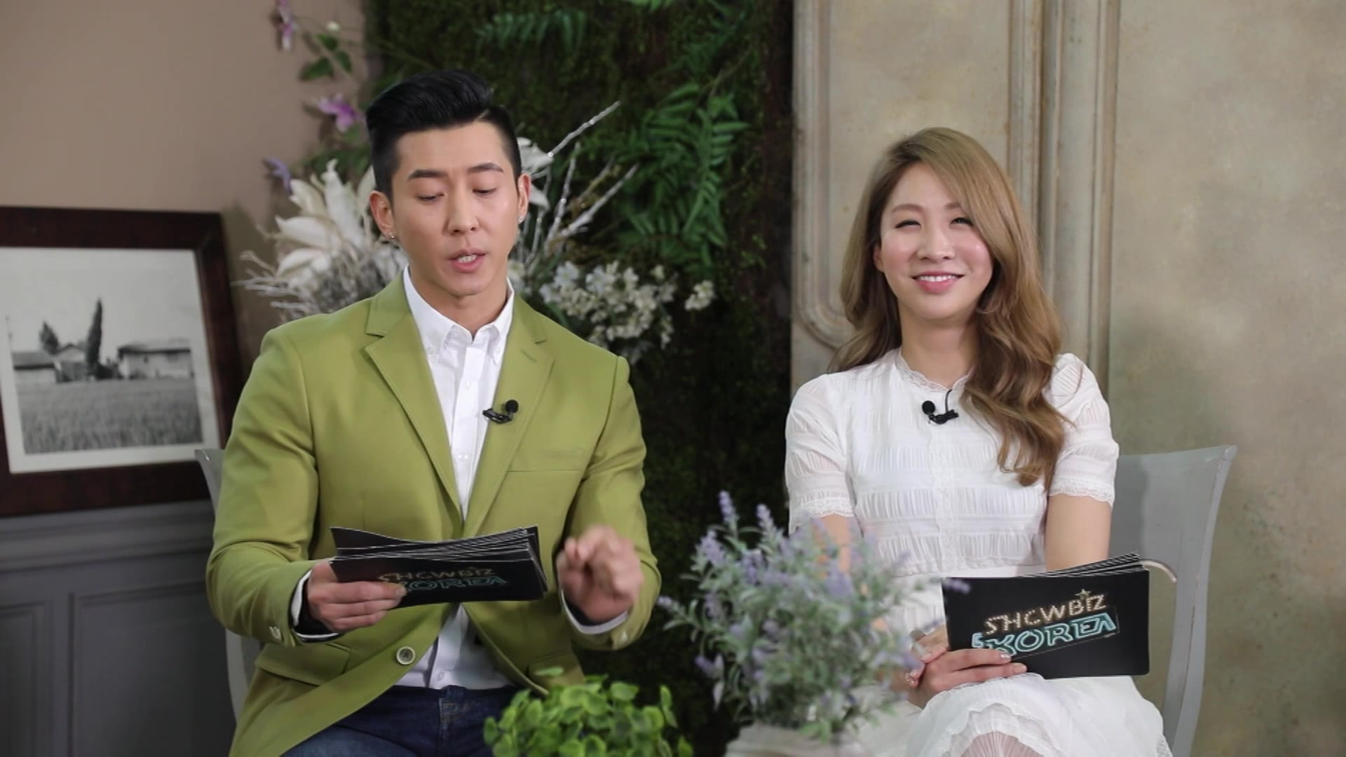 Showbiz Korea Episode 2114