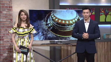 Showbiz Korea Episode 2156: Today's StarPic! Namkoong Min(남궁민) & Ailee(에일리)