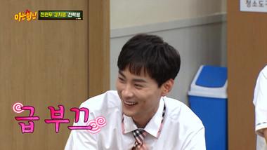 Ask Us Anything Episode 186: Jun Hyun Moo, Kang Ji Young