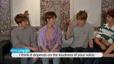 Pops in Seoul Episode 3988: Solfamiredo(솔파미레도) ! W24(더블유24)'s Pops Noraebang