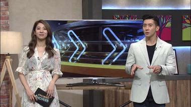 Showbiz Korea Episode 2186: Today's PICstagram! Choi Jin-hyuk(최진혁) & HyunA(현아)