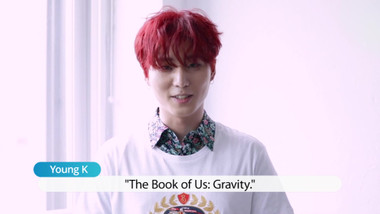 Pops in Seoul Episode 4009: Time of Our Life! DAY6(데이식스)'s MV Shooting Sketch