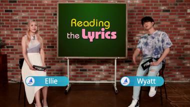 Pops in Seoul Episode 4011: Reading the Lyrics! NU'EST(뉴이스트)'s 'Hello(여보세요)'