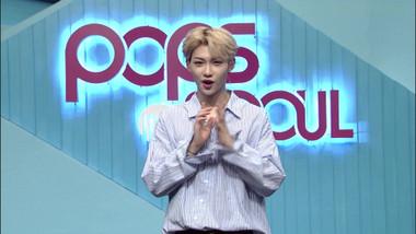 Pops in Seoul Episode 4013: Felix's Dance How To! Ha Sung-woon(하성운)'s Blue