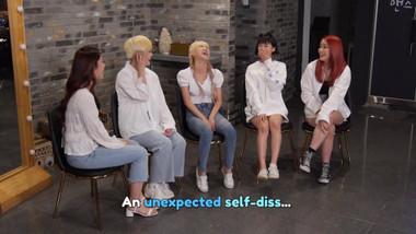 Pops in Seoul Episode 4023: We Got the Power! GSA(소녀주의보)'s Pops Noraebang