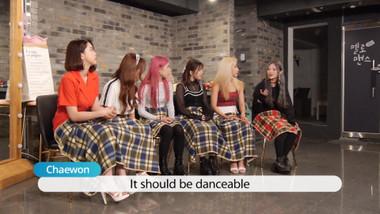 Pops in Seoul Episode 4033: Algorithm! MIDNIGHT(미드나잇)'s Pops Noraebang