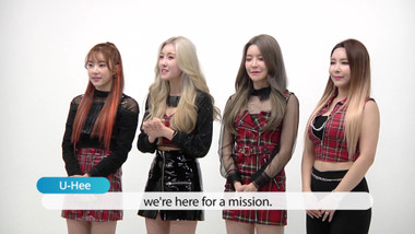 Pops in Seoul Episode 4071: Last Festival! Chicangel(시크엔젤)'s Off-Stage Dance