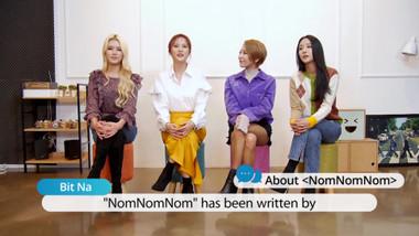 Pops in Seoul Episode 4072: Trigger a girl crush! Sunny Hill(써니힐)'s Interview for 'NomNomNom'