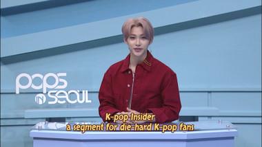 Pops in Seoul Episode 4080: K-pop idols' Friendship items! (feat. Felix)