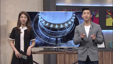 Showbiz Korea Episode 2226: Today's PICstagram! Kim Hyang-gi(김향기) & Chung Kyung-ho(정경호)