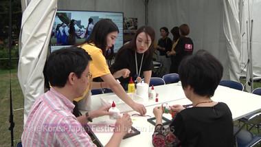 Showbiz Korea Episode 2245: The 11th Korea-Japan Festival(한일축제한마당) held at Hibiya Park in Tokyo, Japan!