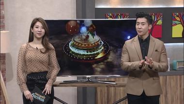 Showbiz Korea Episode 2281: Today's PICstagram! Lee Si-eon(이시언) & Oh Na-ra(오나라)