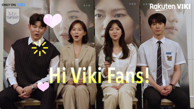 Shoutout to Viki Fans: Mr. Temporary