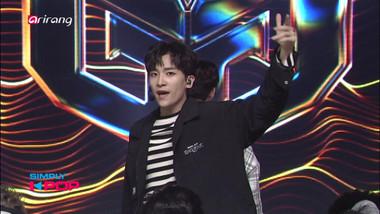 Simply K-pop Episode 384