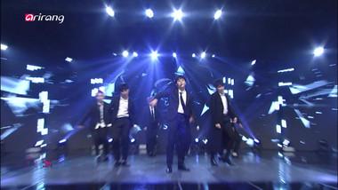 Simply K-pop Episode 400